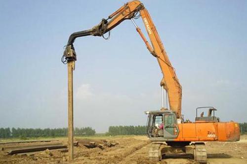 哈尔滨钢板柱租赁