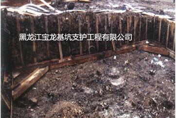 松浦大桥雨水提升泵房工程