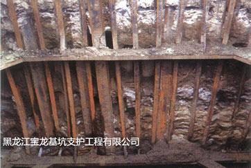 大耿家立交桥工程