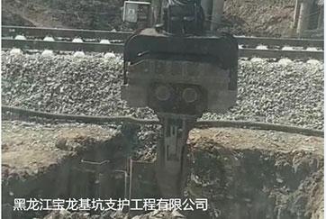 延吉中铁二十四局铁路抢险