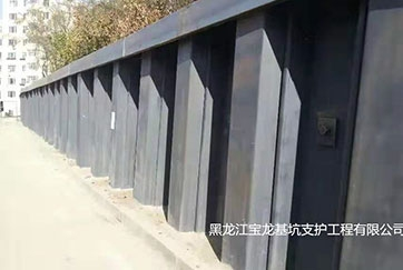 哈尔滨上坎街钢结构工程