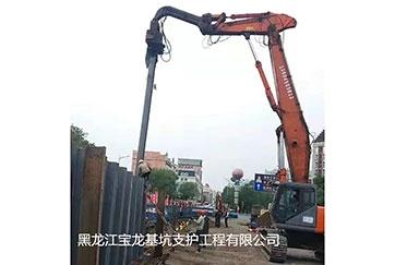 哈尔滨霁虹桥结构工程